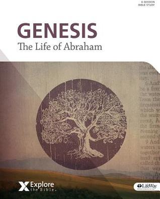 genesis the education of abraham Study guide on genesis volume no 2 by dr manford g gutzke 1 the covenant with abraham (chapters 12-13) 2 the faith of abraham (chapters 14-23.