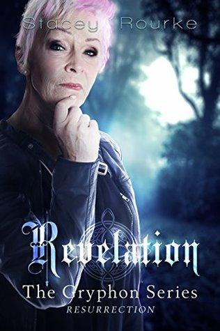 Revelation (Gryphon #7)