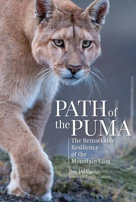 The Path of the Puma: The Mountain Lion's Survival in the Shadow of Decline