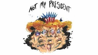Not My President, The Anthology of Dissent