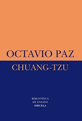 Chuang-Tzu (Biblioteca de Ensayo / Serie menor nº 6)
