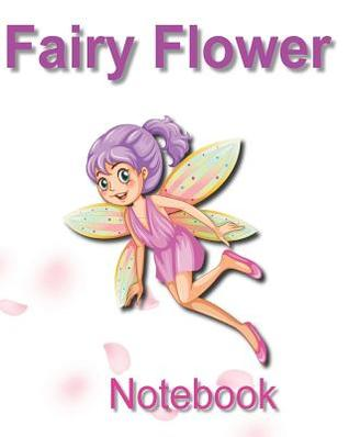 Fairy Power Notebook: Light Up Your Imagination