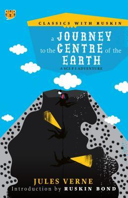 A Journey to the Centre of the Earth: A Sci-Fi Adventure