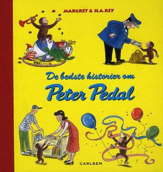 De bedste historier om Peter Pedal