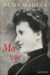Ma vie by Alma Mahler
