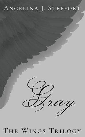 Gray (The Wings Trilogy, #3)
