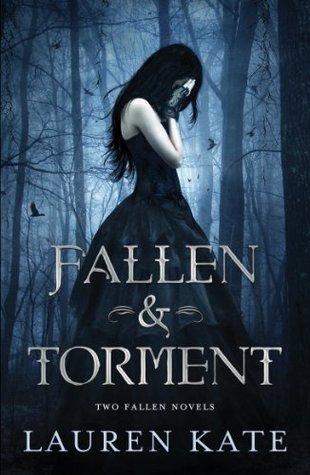 Fallen / Torment (Fallen, #1-2)