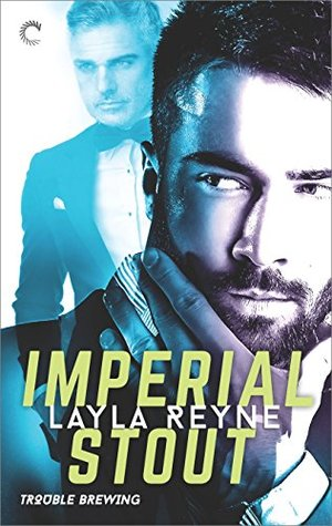 Character Interview with Nic and Cam ‍❤️‍‍ from IMPERIAL STOUT  by Layla Reyne