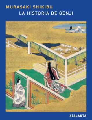 murasaki shikibu la novela de genji