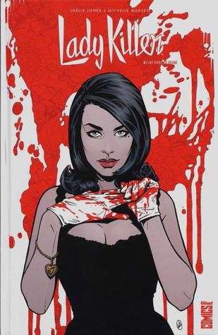 Les vices de Miami (Lady Killer #2)
