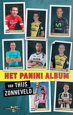 Het Panini Album