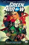 Green Arrow, Volume 5: Hard Travelin' Hero