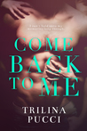Come Back to Me (Forever, #1)