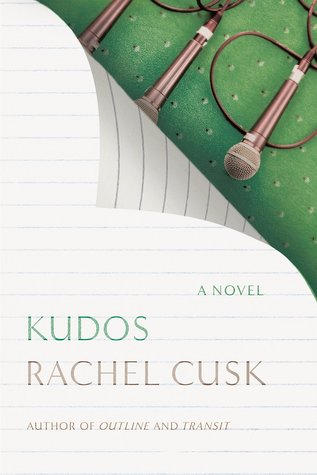 Image result for Kudos novel