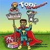 Toni the Superhero