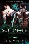 Soulmate (Soulmates, #1)