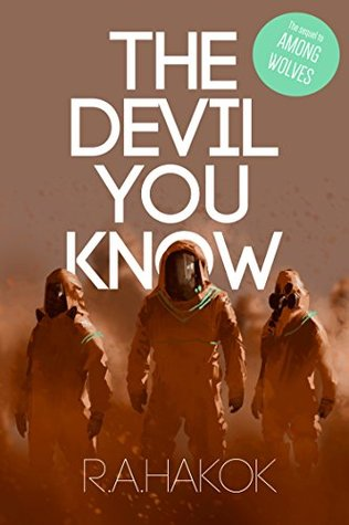 The Devil You Know (Children of the Mountain #2)