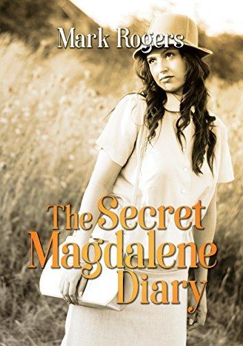 The Secret Magdalene Diary