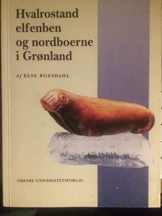 Hvalrostand, elfenben og nordboere i Grønland