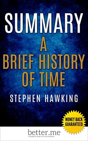 Summary of A Brief History of Time by Stephen Hawking