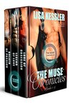 The Muse Chronicles - Books 1 - 3 (The Muse Chronicles Set)