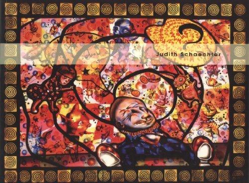 Judith Schaechter - Selected Works 1988-2003