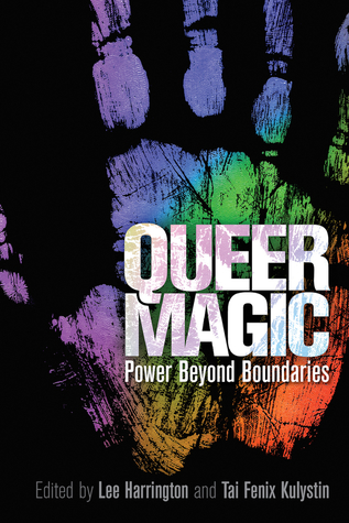 Queer Magic by Lee Harrington