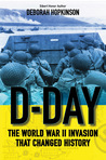 D-Day by Deborah Hopkinson