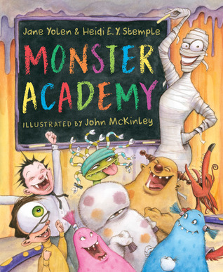 Monster Academy