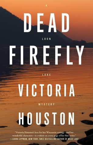 Victoria Houston Dead Firefly audiobook