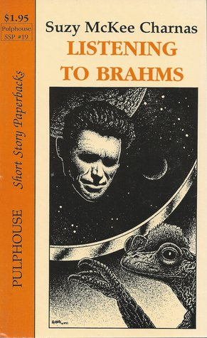 Listening to Brahms FB2 EPUB por Suzy McKee Charnas 978-1561465194