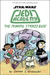 Star Wars: Jedi Academy, The Principal Strikes Back (Jedi Academy #6)