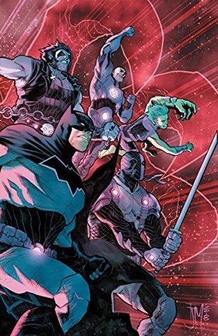 Justice League: No Justice (2018-) #2