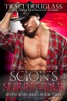 Scion's Surrender (Seven Seals, #2)
