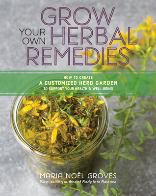 Grow Your Own Herbal Remedies: How to Create a Customized Herb Garden to Support Your Health  Well-Being