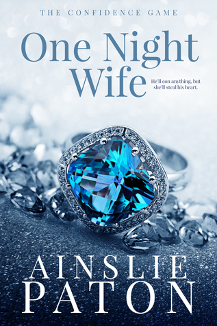 One Night Wife by Ainslie Paton