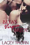 Beta's Virgin Bride (James Pack, #2)