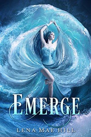 Emerge (Hosting Gods, #1)