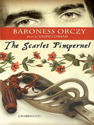 The Scarlet Pimpernel (audiobook)