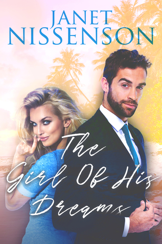 The Girl Of His Dreams (Bachelor #1)