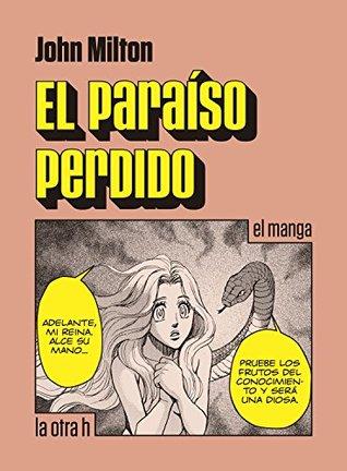 El paraíso perdido: el manga