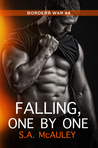 Falling, One by One (The Borders War, #4)