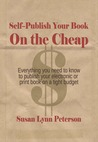 Self Publish Your Book on the Cheap