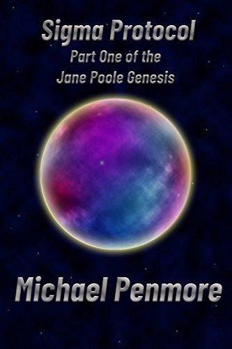 Sigma Protocol (Jane Poole Genesis, #1)
