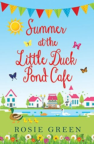 Summer at The Little Duck Pond Cafe