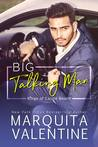 Big Talking Man (Kings of Castle Beach, #2)