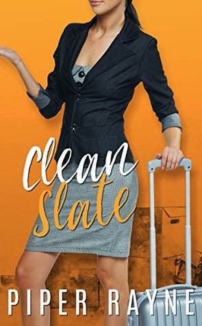 Clean Slate (Charity Case, #0.5)