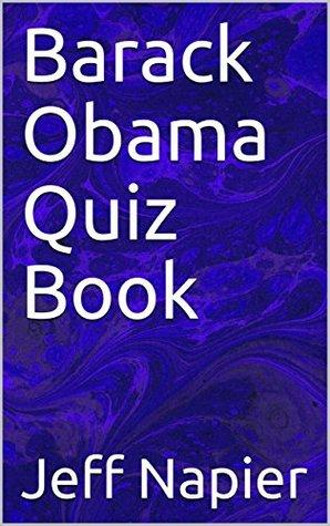 Barack Obama Quiz Book