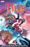 Mighty Thor Vol. 5, The The Death of Thor