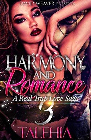 Harmony and Romance: A Real Trap Love Saga 3